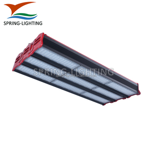 Decorative storehouse Professional Lighting 450W led linear high bay