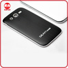RF Ultra Thin Battery Housing Door Rushed Aluminum Metal Hard Back Cover Case for Samsung Galaxy Grand Duos I9082 I9080