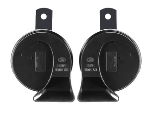 Guangzhou Wholesale Auto Accessories in Thailand DENSO Loud Disc Horn 12V Car Horn