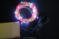 Tent Light Comercial String Lights USB RGB