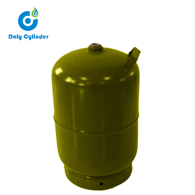 Daly Gas Cylinder 6KG Wholesale