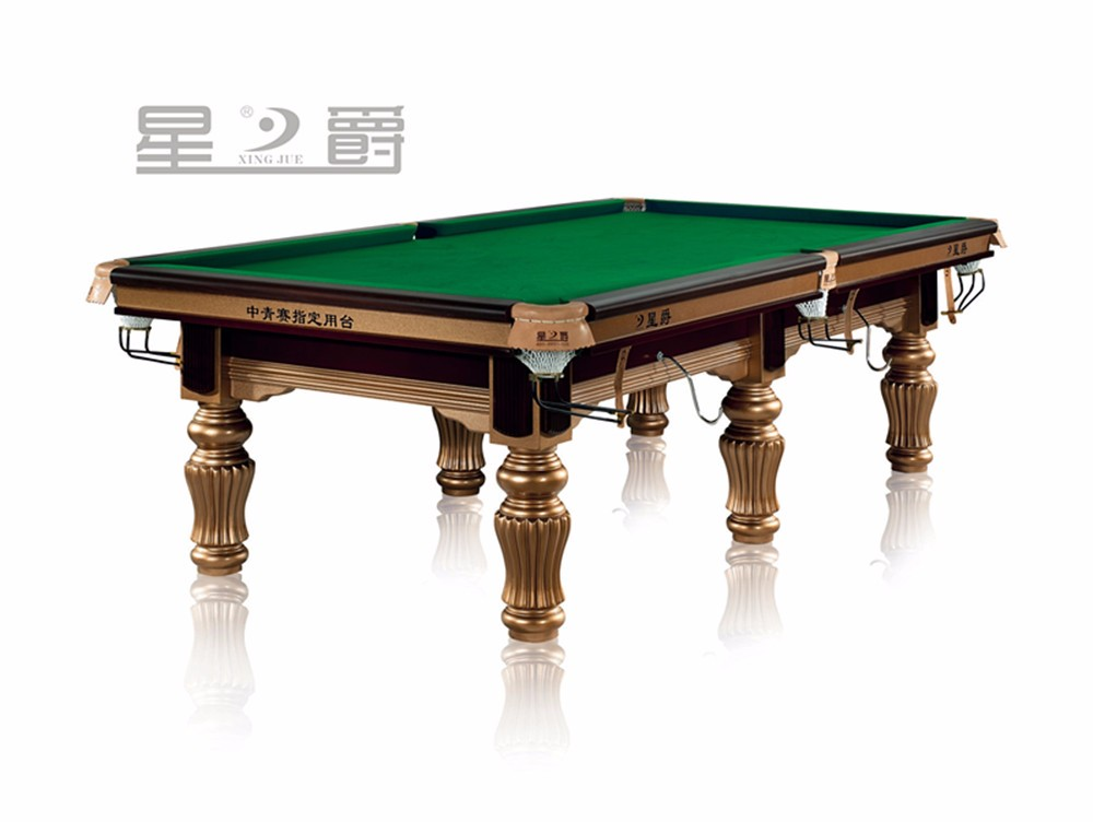 China best sale professional pool billiards supplies