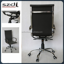 good quality stylish office furniture chair /cheap rolling chair with castors SD-8119
