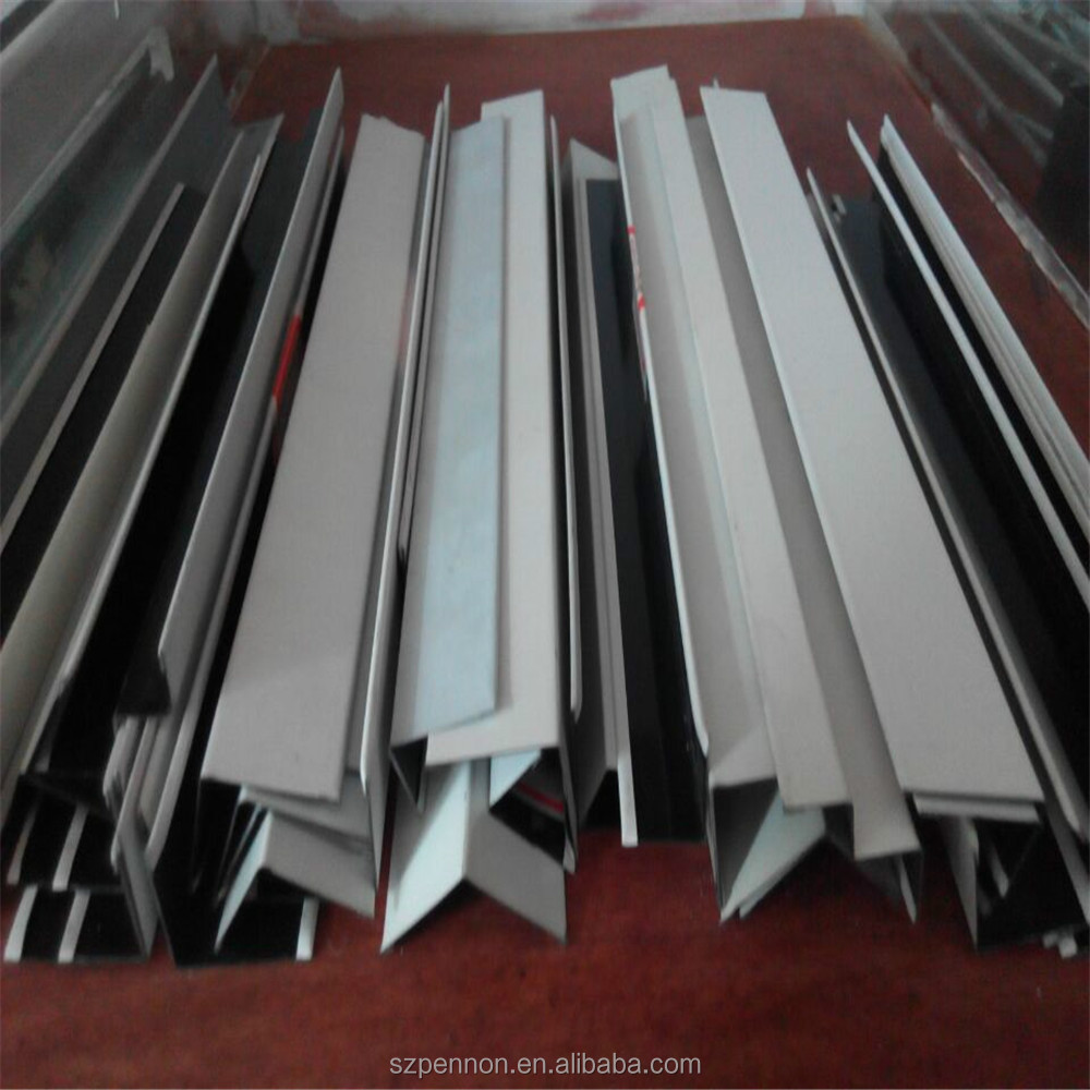 W L Steel Wall Angle Profile/Corner Bead Factory (China )