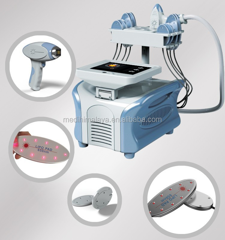 Best Beauty Equipment Lipo Laser for Weight Loss