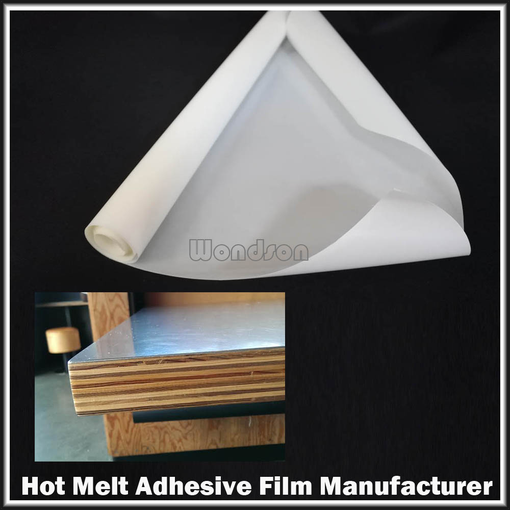 Paper PVC Slitting Banding Hot Melt Adhesive Wood Bond Stick Glue