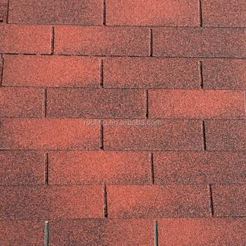 Fish Scale Roof Tile Copper Shingle Asphalt