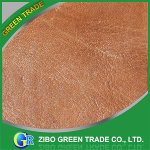 leather soften enzyme, can be used with deliming agent