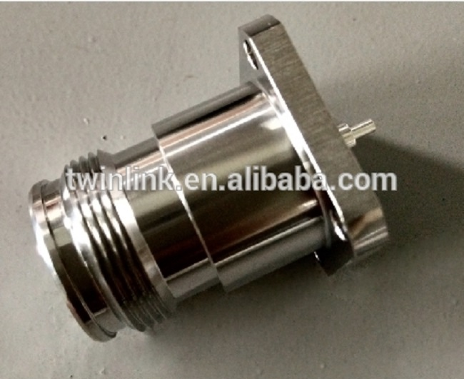 Twinlink Miko 4 3-10 Din Rf Connector For Antenna - Buy China Manufacturer  4 3-10 Female Rf Coaxial Connector,Factory Price 4 3-10 Plug Connector,Rf