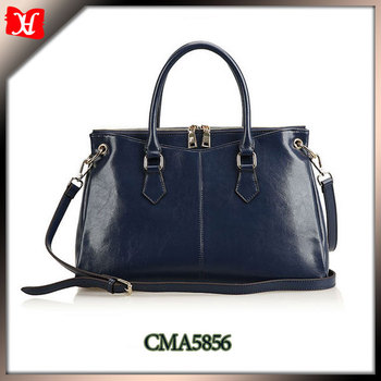 Hot!! Ladies Bag Thailand Style Ladies Office Bag Leather Cow Hide ...