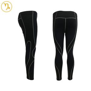 Custom Printed Bodybuilding Gym Wear Yoga Pants