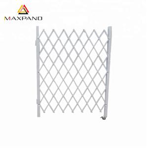 MAXPAND Outdoor Customized Steel Scissor Gate
