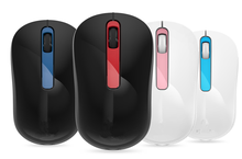 Computer Accessories DPI 1200 Mini Wireless 2.4G OEM mouse