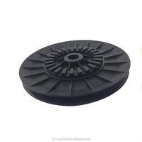 Manufacturer Competitive Price Hot Sale Mabe Transmission Pulley(189D2652P001) for washing machine