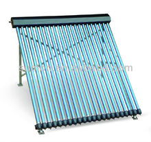 IPRB-A 58mm Vacuum Tube Heat Pipe Solar Collector