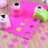 Child DIY Printing Paper Tool Mini Cards Printer