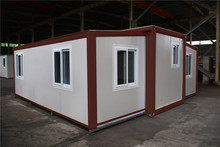 Detachable Prefabricated Charming ready assemble homes