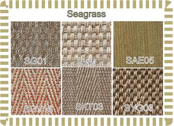 Tfc Seagr Carpet Rug Mat Natural Fiber
