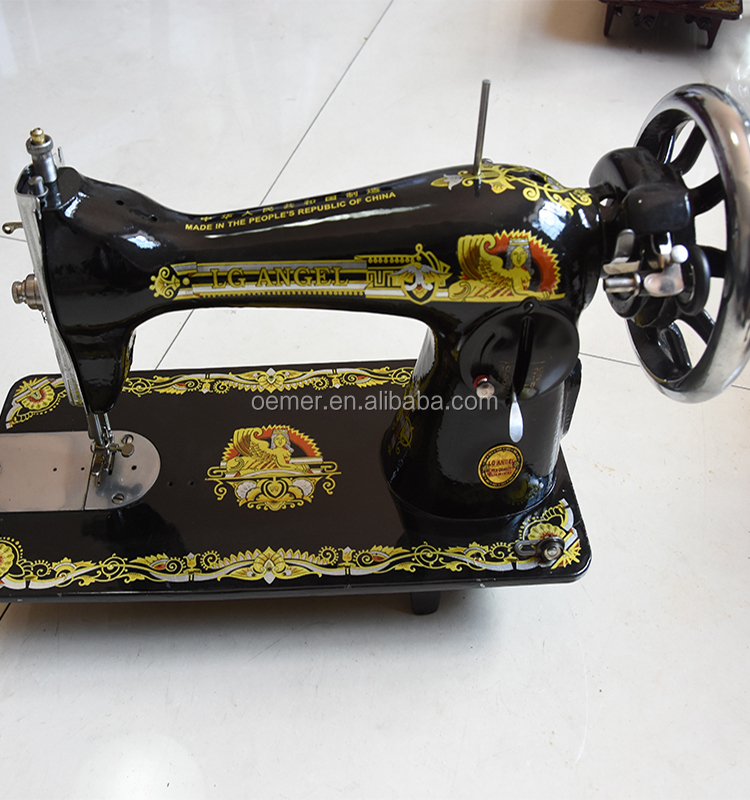 Multi Function Domestic Industrial Sewing Machine Cheap Price Ja4040 Unique Domestic Industrial Sewing Machine