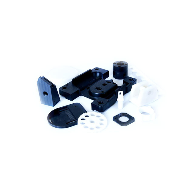 Buy Cheap China custom plastic injection parts Products