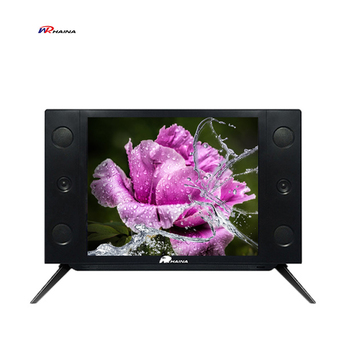 small size mini television SKD CKD led tv 17 19 inch in guangzhou