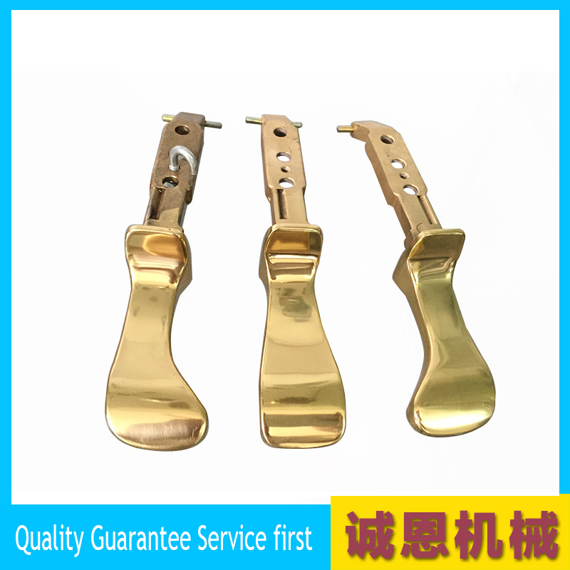 OEM Piano pedal coppersmithing copper fabrication good quality 88 key piano accessories Piano_pedal
