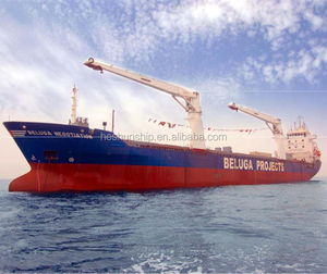 9000DWT Multi purpose General Cargo Vessel