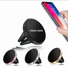 2 in 1 10W gravity car mount phone air vent holder wireless fast car charger for iphone 8 X for Samsung S7 S8 note8