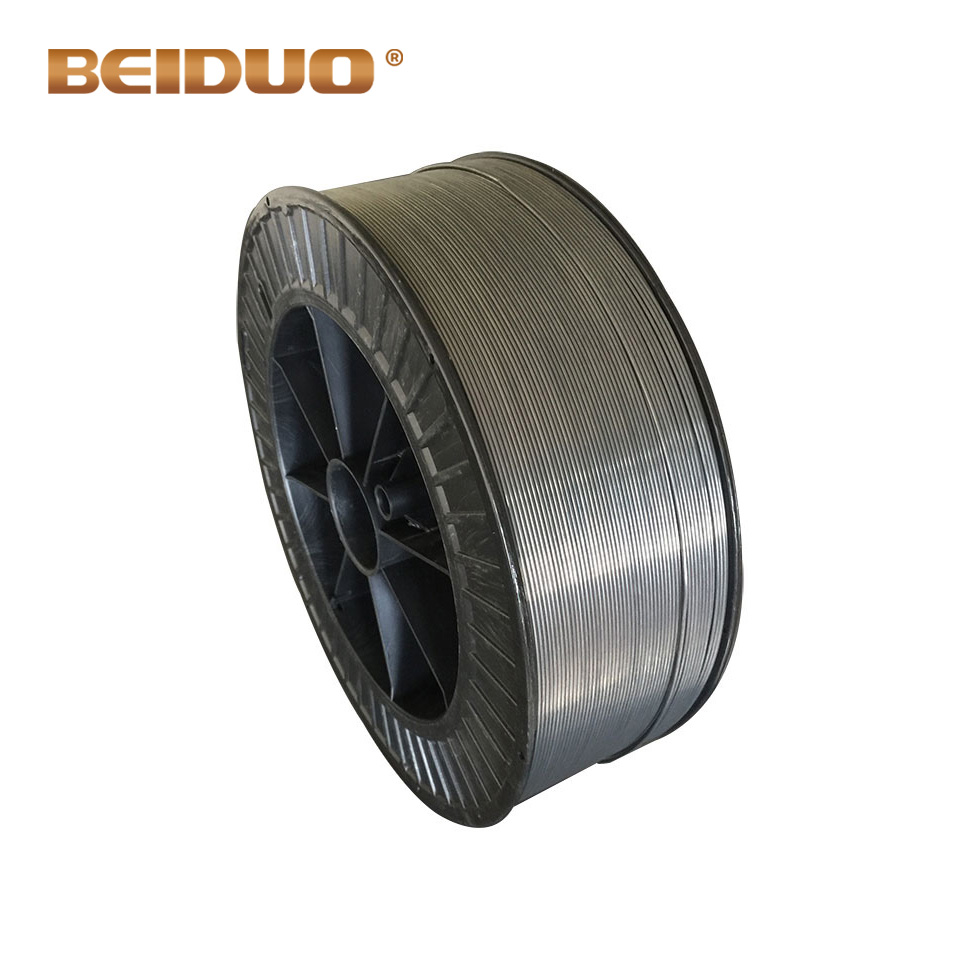 Flux Core Welding Wire >> Al To Cu Flux Cored Welding Wire Cu To Al Brazing Wire 9802 Zinc Aluminum Wire Buy Cu To Al Brazing 9802 Zinc Aluminum Welding Wire 9802 Flux Cored
