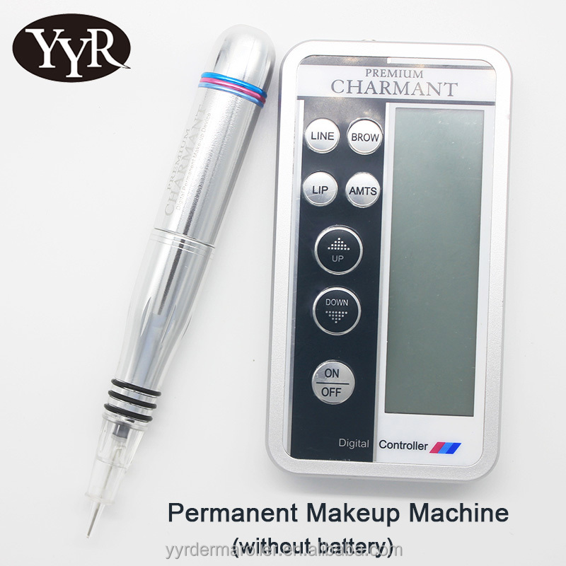 YYR Permanente make cosmetische tattoo machine microblade wenkbrauw pen