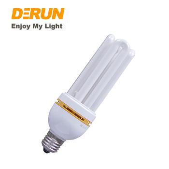 4U Tube T5 45W 65W Cfl Bulb 2700K 6400K Energy Saving Light Bulbs With CE ROHS