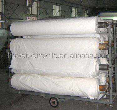 wholesale 100% polyester suiting fabric roll alibaba China supplier