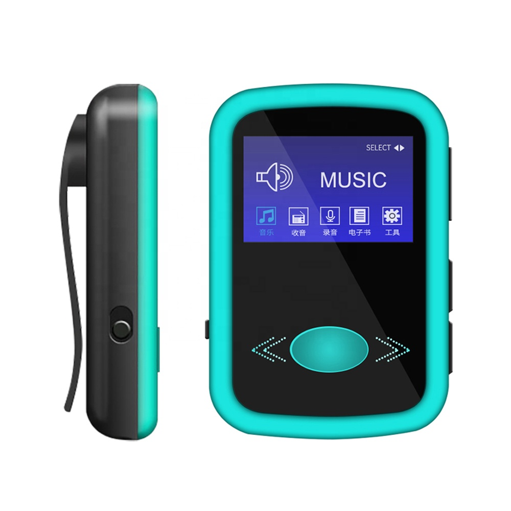 2019 Best Oem Mini Clip Digital Music Mp3 Player - Buy Mini