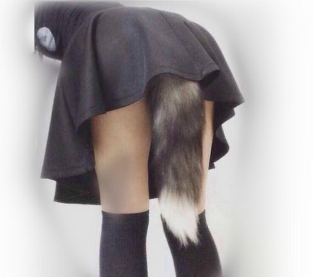 Tail Anal Plug 8