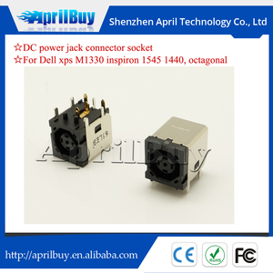 dc power jack socket for dell inspiron 1545 1500 xps m1330