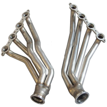 Factory supply stainless car manifold headers LS LS1 Performance Header for Nis san 350Z swap