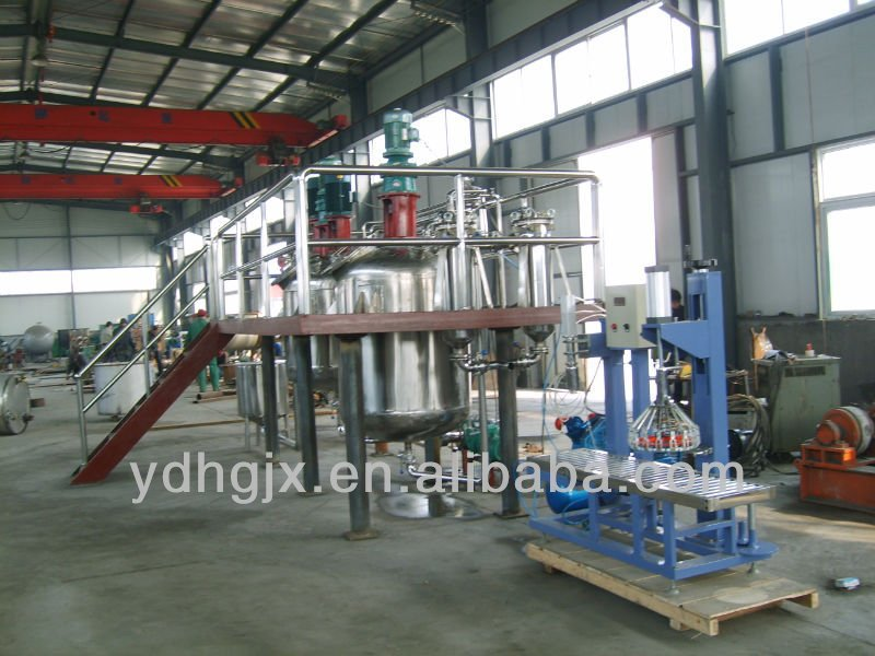 10000 T/Year raedy mix plaster and not mix plaster production line