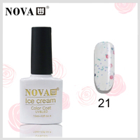 New Cheese Gel Natural Gel nail art design ice cream gel polish best item for nail