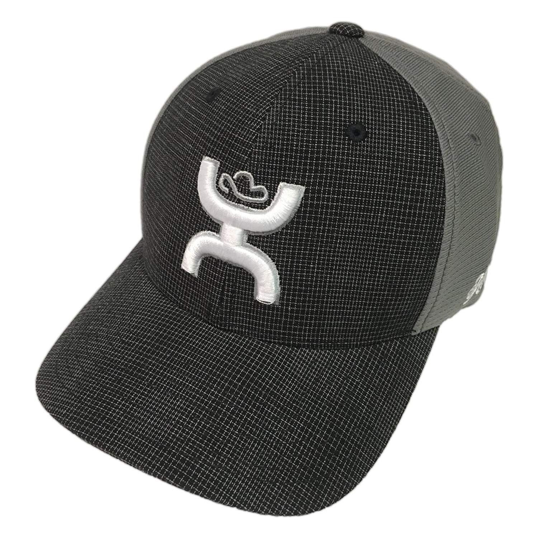 e9746008 ... uk official get quotations hooey brand web black grey flexfit hat  1645bkgy a5e14 edb85 0d3a8 31612