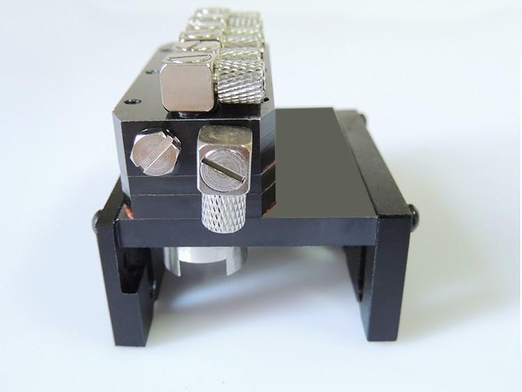 Mini Hydraulic Valve Block