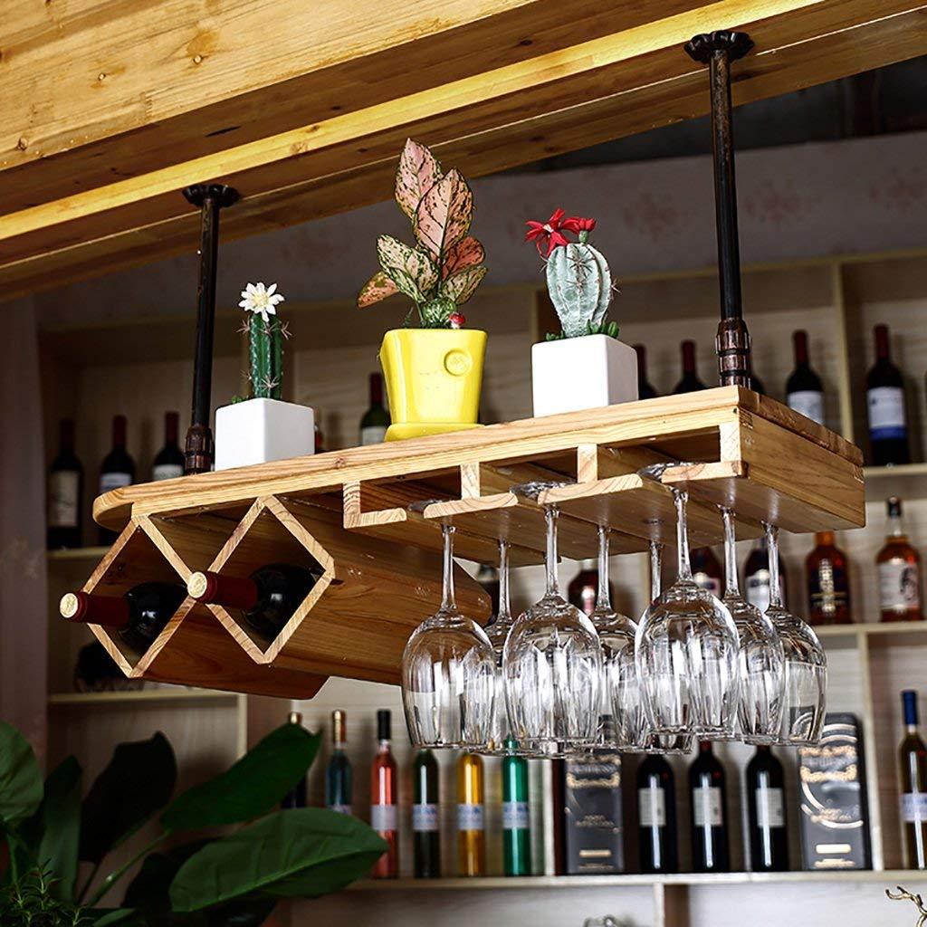 Stemware Racks Wine Rack 、 Wine Glass Rack Bar Wall Racks、、Wine Glass Rack, Shelf Wine Glass Holder,Wine glass rack, Wine Glass Rack, Champagne Glass Rack,Glassware Rack