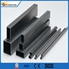 ASTM Steel Equivalent ERW Black Carbon Welded Steel Pipe and Tube