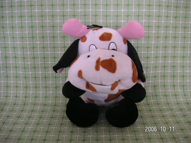 HI EN71 Cheap Funny Dalmation Stuffed Animals