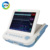 Portable fetal heartbeat monitor with ctg belts