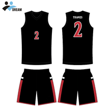 Jugend bedrucken logo basketball jersey <span class=keywords><strong>shorts</strong></span>/basketball team uniform sets jersey shirts
