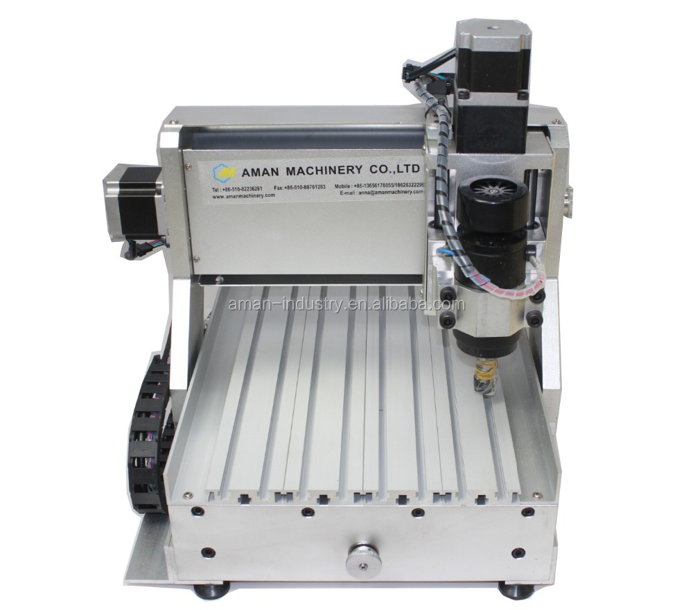 wuxi China multifunction engraving and carving cnc milling machine model