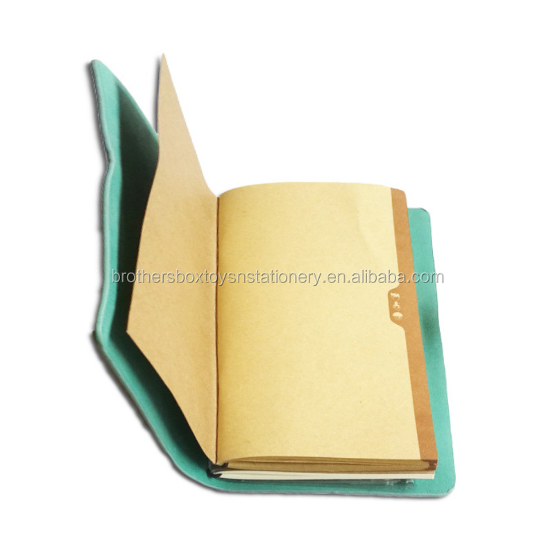 Pages Custom Printed Notebook Travelers Notebook Covers