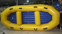 Good Quality Inflatable White Water Rafts For Sale Rafting Boat Price