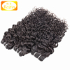 Unprocessed Wholesale Indian Hair Bundle Deep Curly No Shedding No Tangle 7A 8A 9A Grade Raw Indian Curly Hair