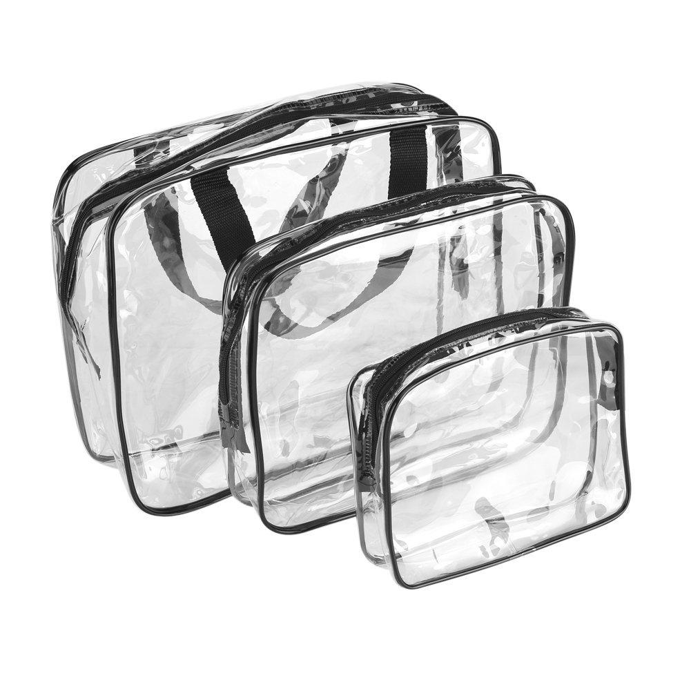 17b4e4410981 Cheap Transparent Toiletry Bag, find Transparent Toiletry Bag deals ...